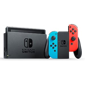 Nintendo Switch y Joy-Con